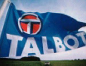 TALBOT – SIMCA